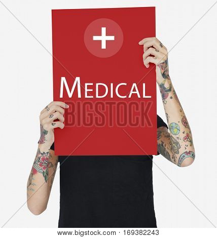 Health Medication Healthcare Treatment Concept