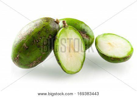 Makok (hog Plums)