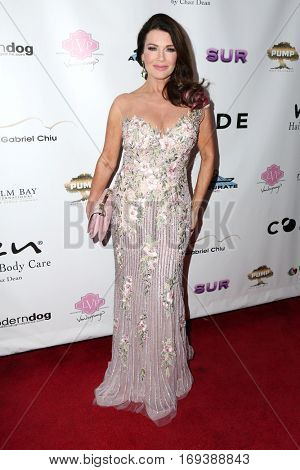 LOS ANGELES - NOV 3:  Lisa Vanderpump at the Vanderpump Dogs Foundation Gala at Taglyan Cultural Complex  on November 3, 2016 in Los Angeles, CA