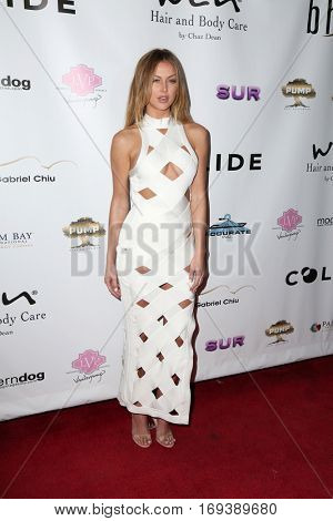LOS ANGELES - NOV 3:  Lala Kent at the Vanderpump Dogs Foundation Gala at Taglyan Cultural Complex  on November 3, 2016 in Los Angeles, CA