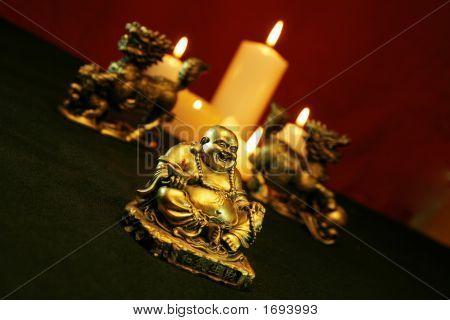 Budha Diagonal