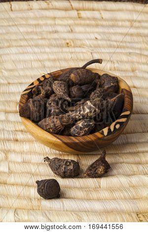 Gowe - Thiouraye (Cyperus articulatus) - african (Senegal) incense
