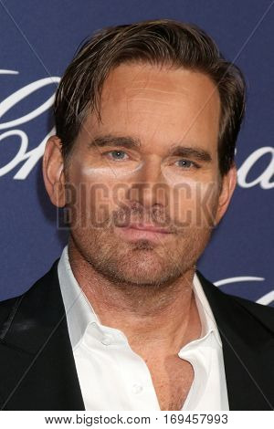 PALM SPRINGS - JAN 2:  Phillip Keene at the Palm Springs International FIlm Festival Gala at Palm Springs Convention Center on January 2, 2017 in Palm Springs, CA