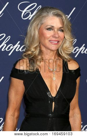PALM SPRINGS - JAN 2:  Denise DuBarry at the Palm Springs International FIlm Festival Gala at Palm Springs Convention Center on January 2, 2017 in Palm Springs, CA