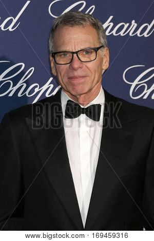 PALM SPRINGS - JAN 2:  David Permut at the Palm Springs International FIlm Festival Gala at Palm Springs Convention Center on January 2, 2017 in Palm Springs, CA