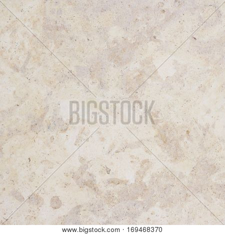 Beautiful beige marble slab with natural pattern. Ancient natural marble background.