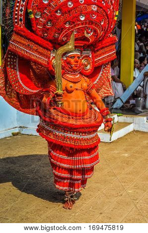 Tradition In Kerala