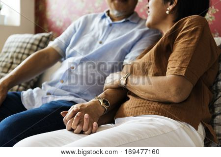 Relationship Bonding Casual Cheerful Leisure