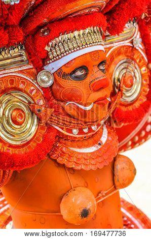Kerala Ritual In Kerala