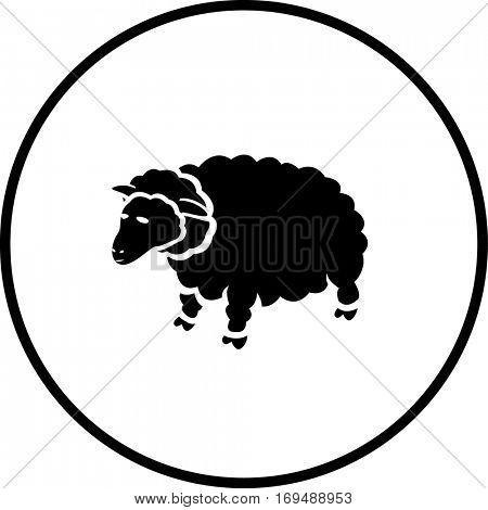 sheep symbol