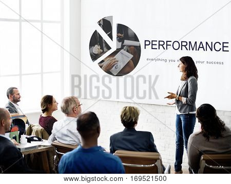 Performance Analysis Strategy Progress Investment