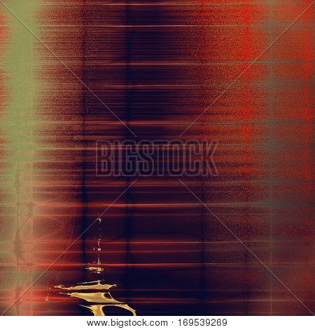 Retro style grunge background, mottled vintage texture. With different color patterns: yellow (beige); brown; red (orange); purple (violet); gray; pink