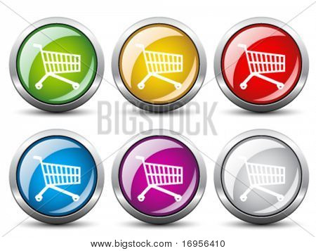 Vector buy buttons