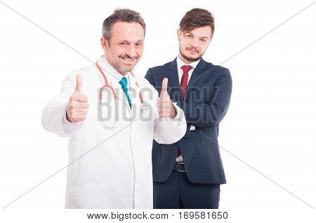 Medic Or Doctor Showing Like