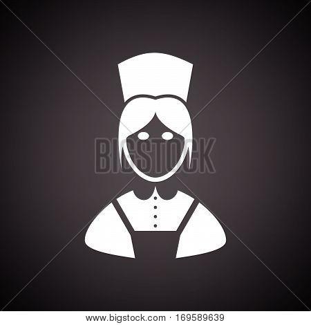 Hotel Maid Icon