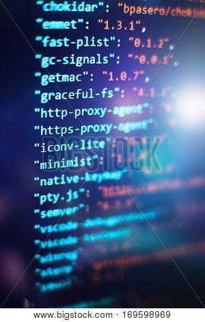 Html Web Design Code For Developers