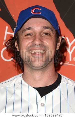 LOS ANGELES - OCT 15:  Thomas Ian Nicolas at the 5th Annual Hilarity for Charity Variety Show: Seth Rogen's Halloween at Hollywood Palladium, on October 15, 2016 in Los Angeles, CA
