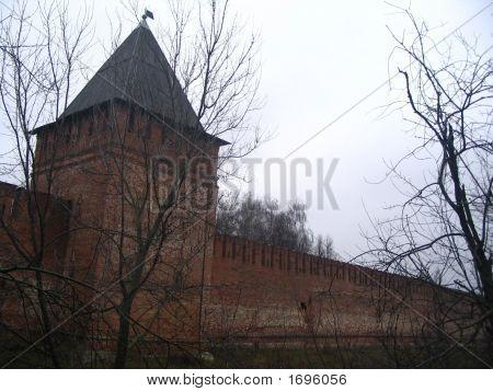 Moskow, Kremlin