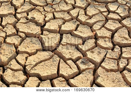 desolate land or dry areas no hopes and despair