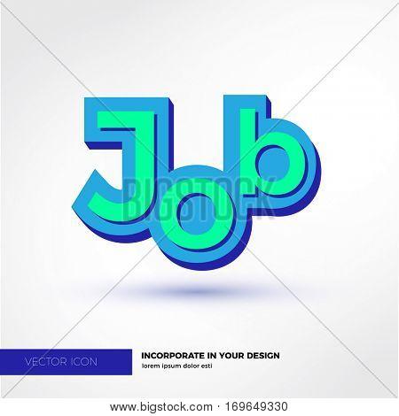 JOB, VECTOR 3D