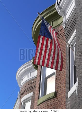 Flag And Townhomes