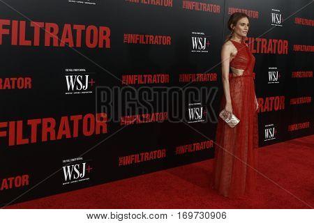 NEW YORK-JUL 11: Actress Diane Kruger attends