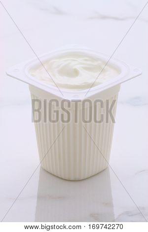 Greek Delicious Yogurt