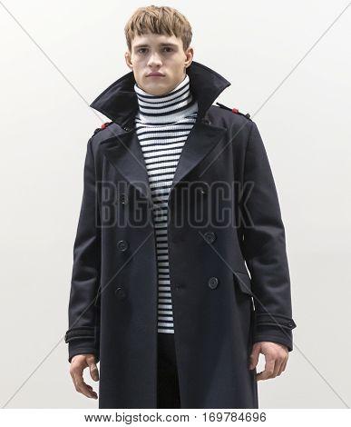 Nautica - Men Fall Winter 2017 Collection