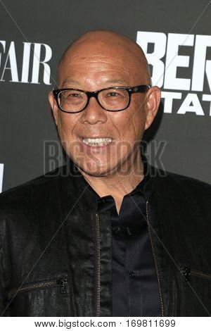 LOS ANGELES - SEP 29:  Michael Paul Chan at the