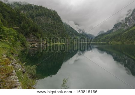 Gossau see, called also the