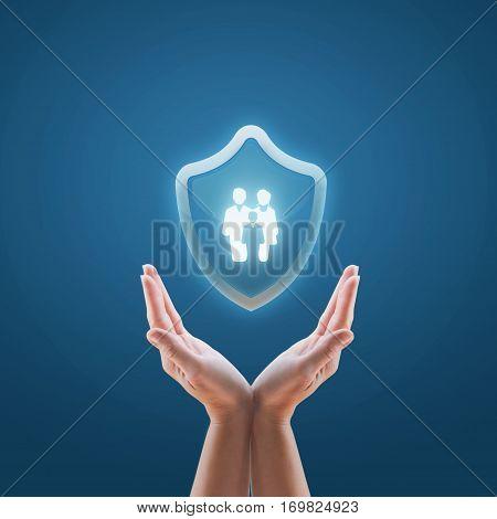 Family Life Insurance.