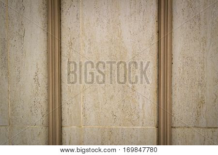 Plaster, abstract plaster background, wall texture, grunge plaster pattern, frame, decorated wall