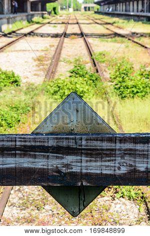 End Railway