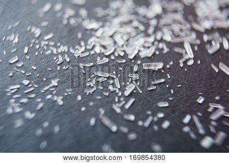 Marco Monosodium Glutamate Background