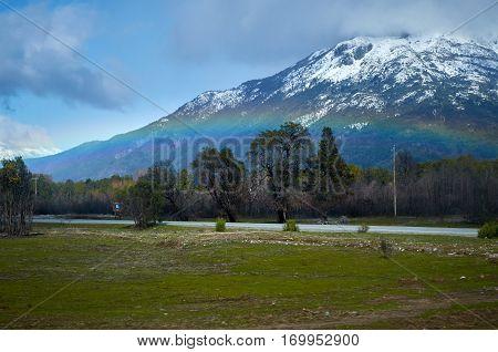 Puelo National Park
