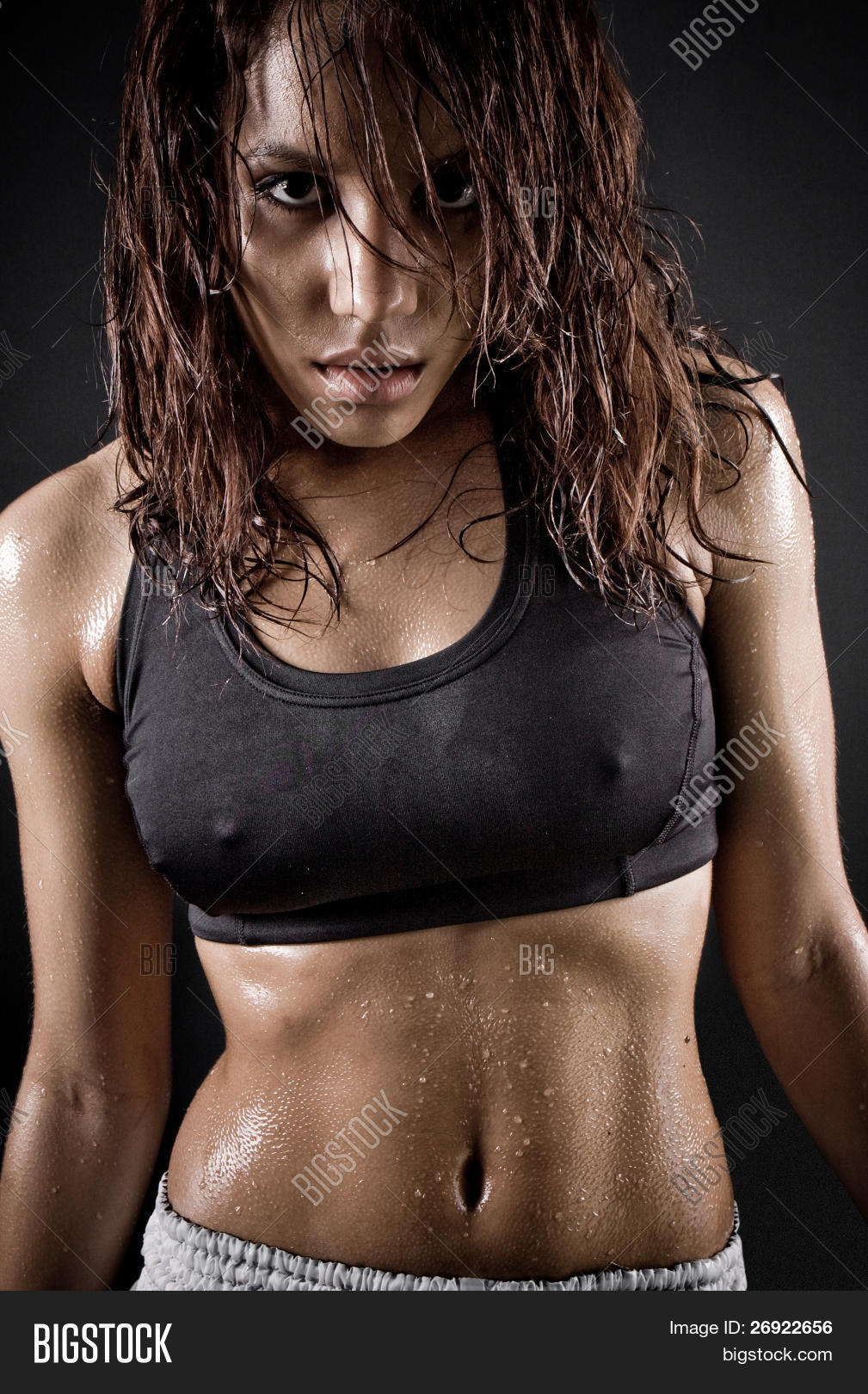 Sexy fitness Top 20