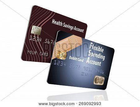 Now Accepting Hsa And Fsa Debit Cards.