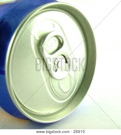 A Cola Can