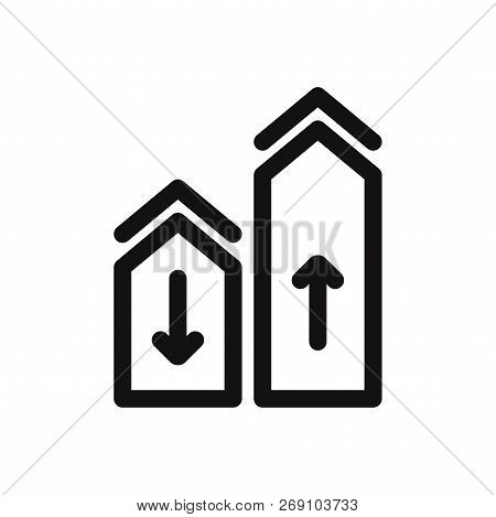 Investment Icon Isolated On White Background. Investment Icon In Trendy Design Style. Investment Vec