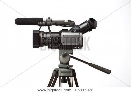 professional camcorder