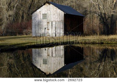 Barn Big Lost