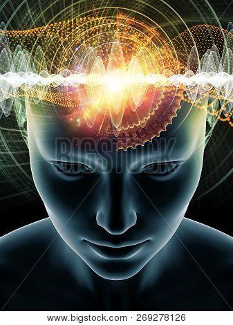 Advance Of Human Mind