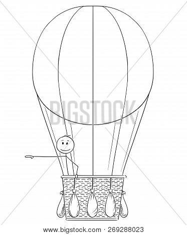 Cartoon Stick Drawing Vector & Photo (Free Trial) | Bigstock