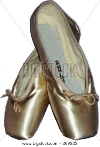Toe Shoes