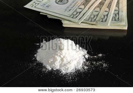 Cocaine business