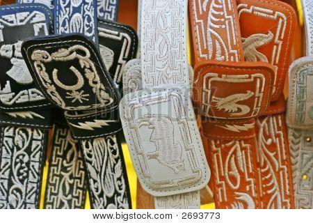 Cowboy Belts