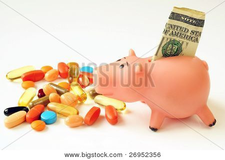 Costly drugs