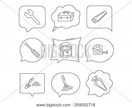 Wrench Key Vector Photo Free Trial