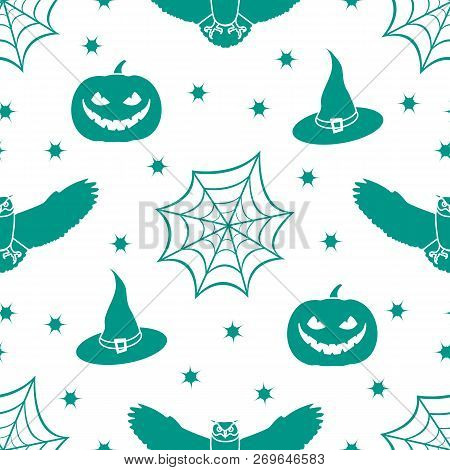 Halloween 2019 Vector Vector Photo Free Trial Bigstock