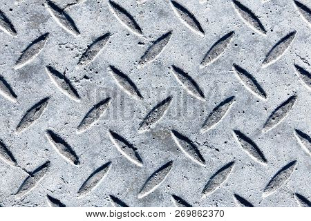 Background Small Cuts On Concrete, Cement Products, Background Image